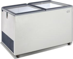 Crystal Commercial coolers products