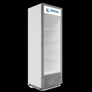 Crystal SA Commercial Freezers