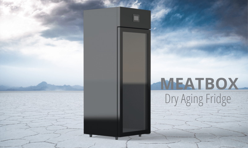 New Dry Aging Fridge – NEW PRODUCT IS COMING SOON